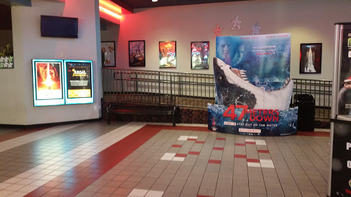 Movie Theater «Regal Cinemas Crystal River Mall 9», reviews and photos, 1801 US-19, Crystal River, FL 34428, USA