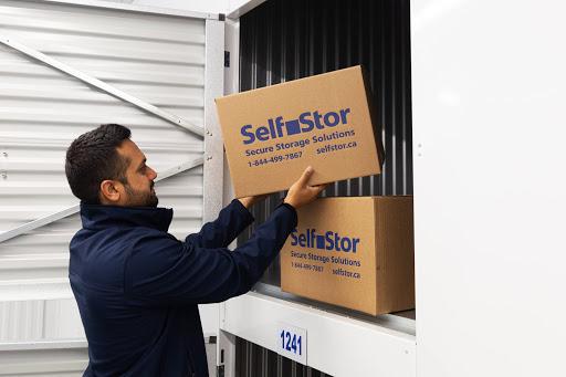 Stockage Self Stor Storage à North York (ON) | LiveWay