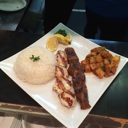 Nazareth restaurant