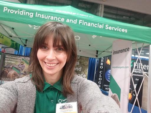 Insurance Broker John Harvey Desjardins Insurance Agent in Belleville (ON) | LiveWay
