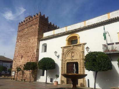 Municipality of Villa del Río