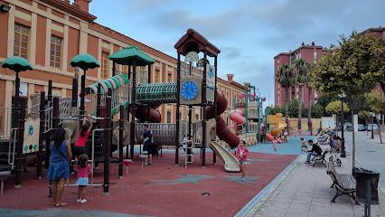 Ayuntamiento Park