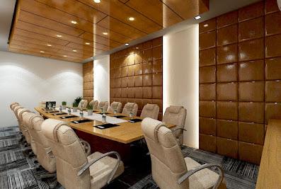 The Grid Interior- Residential, Commercial Designer in Mumbai