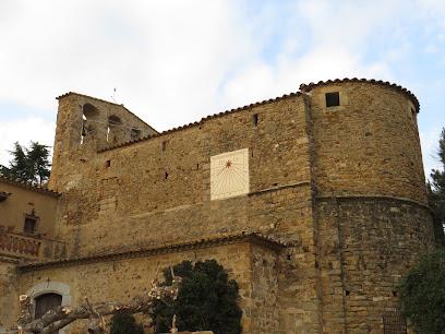 Sant Martí de Fontanilles