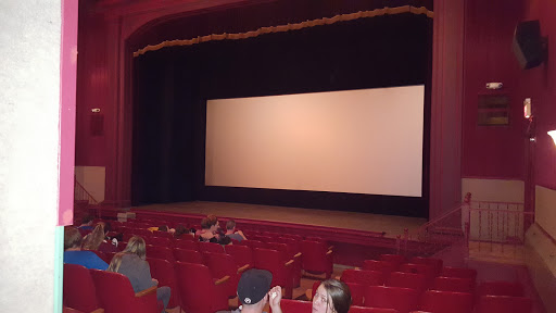 Movie Theater «Orpheum Theatre», reviews and photos, 156 Main St, Saugerties, NY 12477, USA