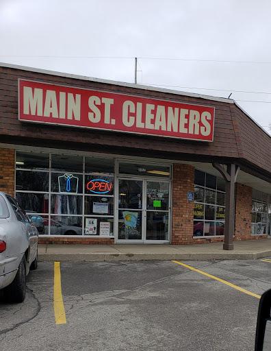 Sunny Cleaners in Sylvania, Ohio