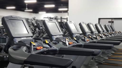 Gym River City Fitness Club in Miramichi (NB) | CanaGuide