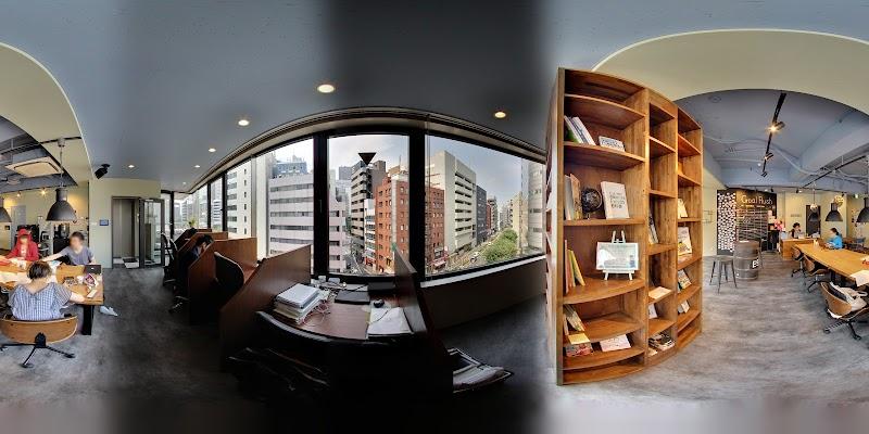 勉強カフェ 新宿スタジオ