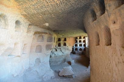 Cuevas de Los Palomares