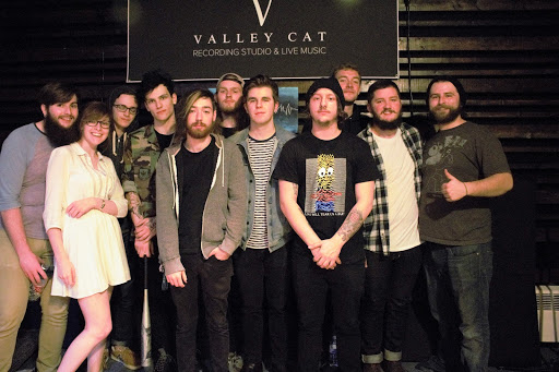 Event Venue «Valley Cat», reviews and photos, 106 W Boscawen St, Winchester, VA 22601, USA