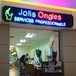 Jolis Ongles (Dorval Mall)