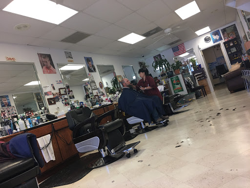 Barber Shop «London Barber Shop», reviews and photos, 24814 Kuykendahl Rd, Tomball, TX 77375, USA