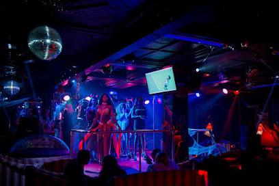 Работа в ночном клубе москвы отзывы молодежные православные клубы москвы