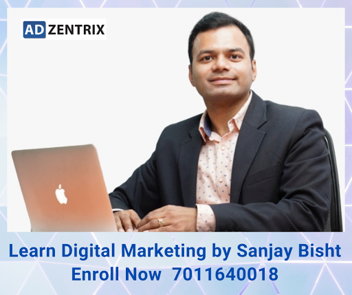 Digital Marketing Course in Rohini ? | Digital Marketing Institute in Rohini ???? Adzentrix ????-img