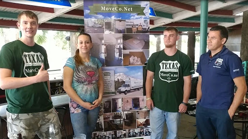 MoveCo, 1596 N Mill St #135, Lewisville, TX 75057, Moving and Storage Service