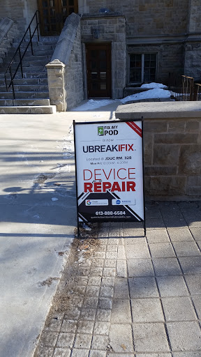 Réparation électronique uBreakiFix à Canada () | LiveWay