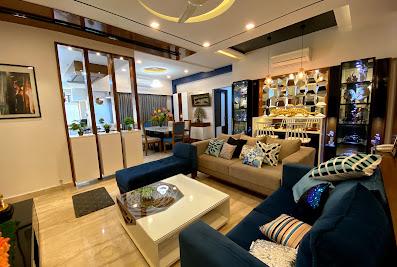 Elegant Interior – Home Interior DesignerHaldia