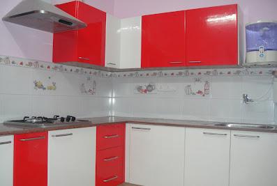 Sri Home Scape Modular kitchen Tiruvottiyur