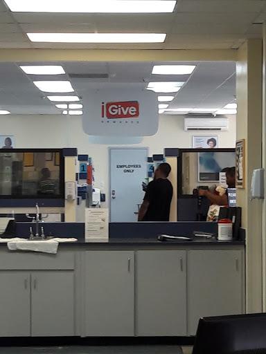 CSL Plasma, 550 S Carrier Pkwy, Grand Prairie, TX 75051, Blood Donation Center