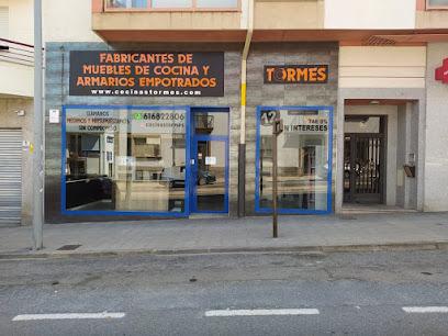 Cocinas Tormes (Salamanca)