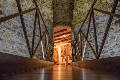 Torre de Barta - Espai visitable
