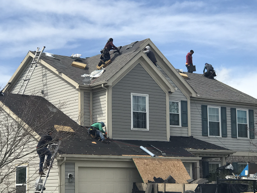 Green Line Roofing llc in Greenwood, Indiana