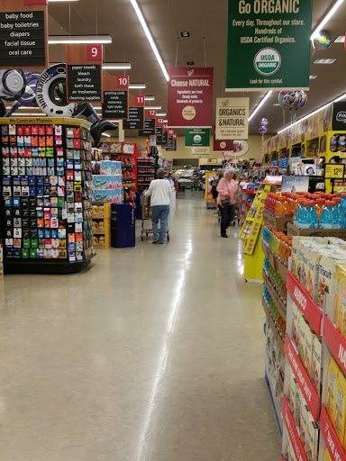 Grocery Store «Safeway», reviews and photos, 611 N Montana Ave, Helena, MT 59601, USA