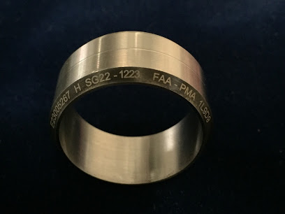 Engraver Laser Etching and Marking Services by West Industries, LLC