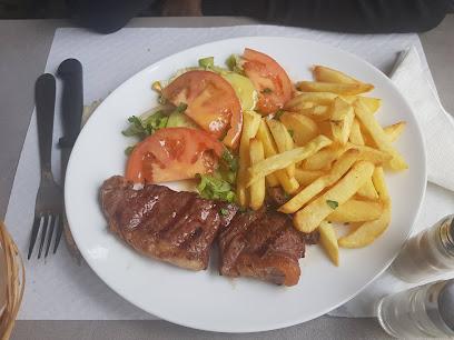 photo du restaurant Le Champ d'O