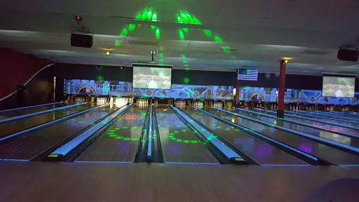 Bowling Alley «AMF Centereach Lanes», reviews and photos, 40 Horseblock Rd, Centereach, NY 11720, USA