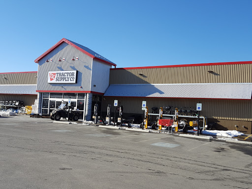 Home Improvement Store «Tractor Supply Co.», reviews and photos, 360 Miracle Mile, Lebanon, NH 03766, USA