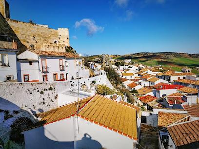 City of Cañete la Real