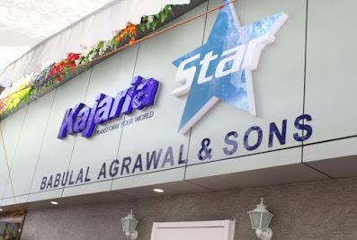 Kajaria Star – Latest Design Tiles for Wall, Floor, Bathroom, & Kitchen in JabalpurJabalpur