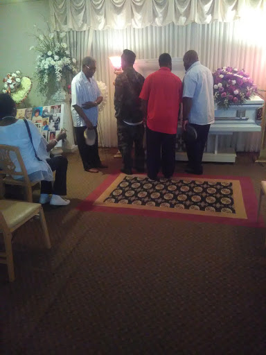 Wilson Akins Funeral Home Information Photos Reviews 17500 Fenkell Ave Detroit Mi