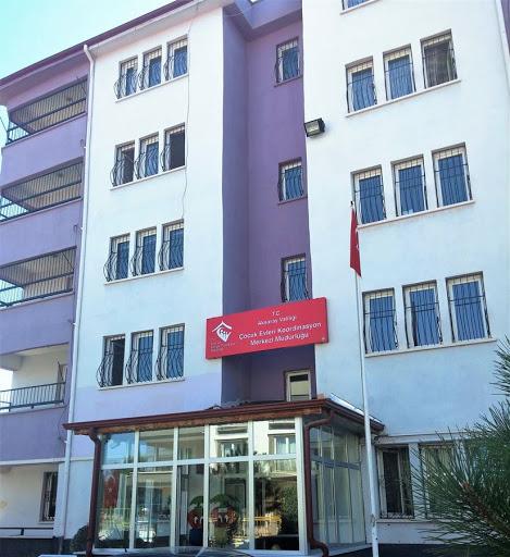 Aksaray Çocuk Evleri Koordinasyon Merkezi