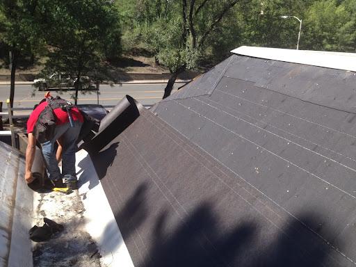 Reliable Roofing Systems in Colorado Springs, Colorado