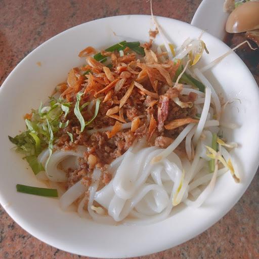 泰山阿娥麵店