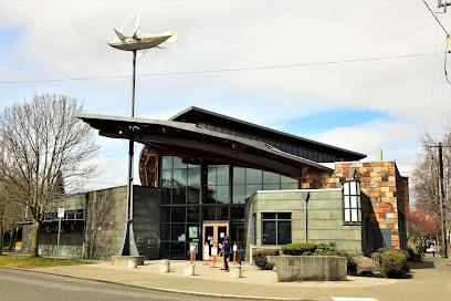 Beacon Hill Library