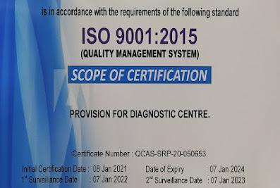 Priya Sonography and Diagnostic Centre : USG