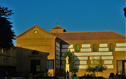 Iglesia Benalua