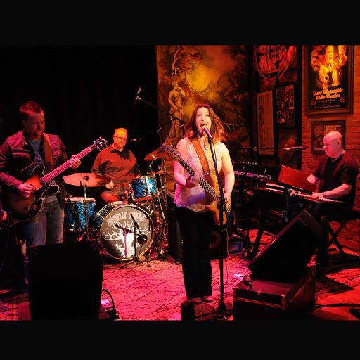 Live Music Venue «Campbell Steele Gallery & Music in the MUD!», reviews and photos, 1064 7th Ave, Marion, IA 52302, USA