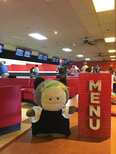 Bowling Alley «AMF College Lanes», reviews and photos, 10201 College Blvd, Overland Park, KS 66210, USA