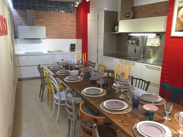 Opiniones BOSküCHen Muebles de cocina (Tienda) de Burgos ...