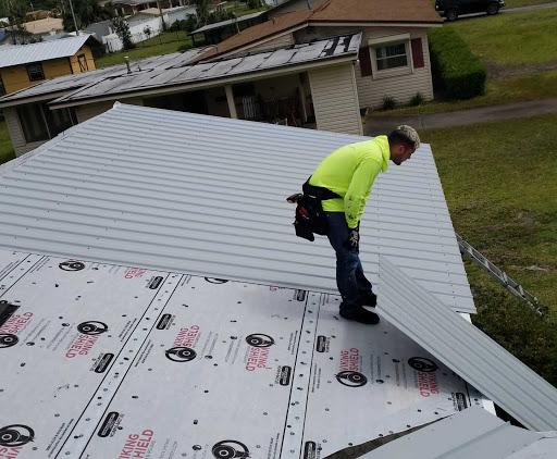ProTeam Roofing and Restoration in Colorado Springs, Colorado