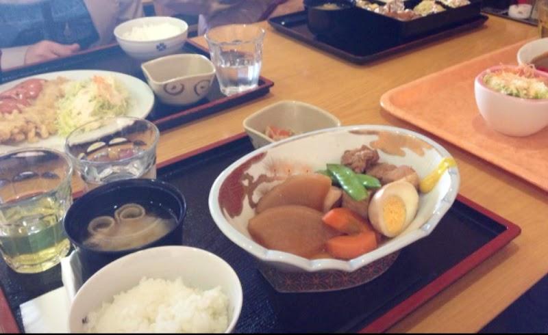 山田食堂 本店