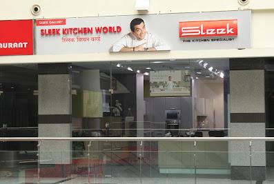 Sleek Kitchen World – GurgaonGurgaon
