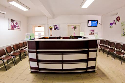 Policlinica Astra - sediul Grigore Alexandrescu Sibiu