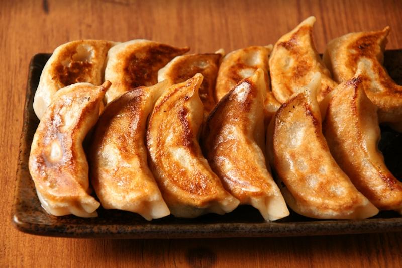 肉汁餃子の ダンダダン 別府店