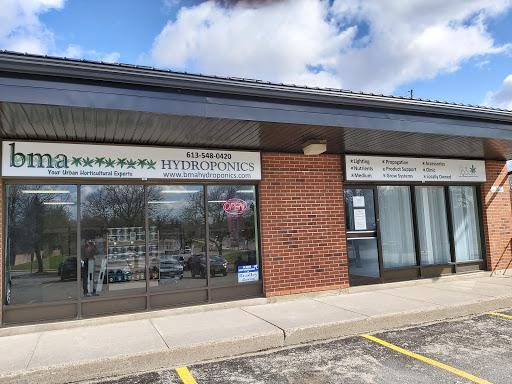 Garden center BMA Hydroponics Kingston in Kingston (ON) | LiveWay