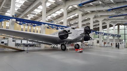 Technikmuseum Hugo Junkers